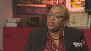 Black History Month: Gemma Raeburn-Baynes