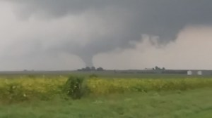 4 tornadoes confirmed touched down in Illinois