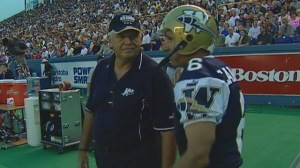 Dave Ritchie among Bombers Hall of Fame inductees