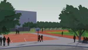 Better Winnipeg: Plan to build new, state-of-the-art field at Dakota Collegiate