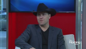 "George Canyon drops new album ""I Got This"""