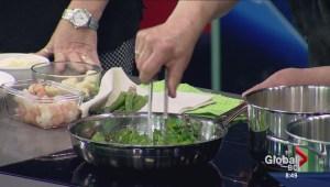 Chef Lisa Ahier – Sobo Restaurant