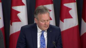 Bank of Canada outlines how Trump election effects Canada's economy