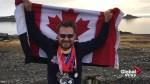 Calgary runner conquers 'Triple 7 Quest' marathon challenge