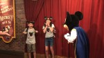 Mickey Mouse helps parents surprise foster kids with adoption date