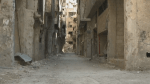 UN says conditions in Yarmouk camp desperate