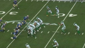 HIGHLIGHTS: Exhibition – Blue Bombers vs Roughriders