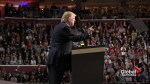 Will the conventions boost Clinton, Trump campaigns?
