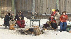 Festival Du Voyageur heads into day four