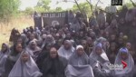 Second anniversary of Boko Haram school girl kidnapping