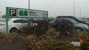 App with door to door transit service will soon launch in Milton