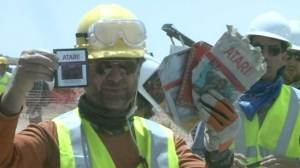 Atari games found in New Mexico landfill bring in more than $100,000