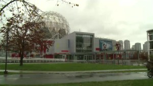 In the Mix: Science World