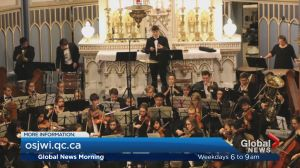 Community Events: West Island Youth Symphony Orchestra