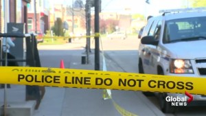 ASIRT investigating officer-involved shooting in Red Deer