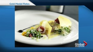 Gold Medal Plates Competition Saskatoon