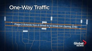 What you need to know about the 14th & 15th Avenue one-ways