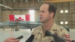 """Chief of Defence says Canadian troops acted """"perfectly"""" in Sgt. Doiron's friendly fire death"""