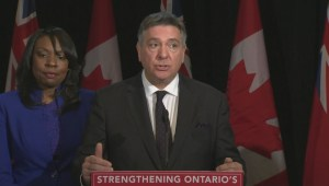 Liberals introduce bill to create mandatory Ontario pension plan
