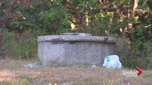 Nova Scotia still dry despite recent down pours