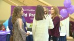 World prematurity day helping spread awareness
