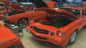 World of Wheels takes a stroll through the pumpkin patch