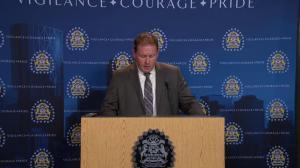 Calgary police update search for Taliyah Marsman