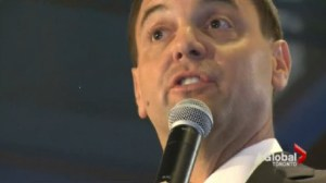 Hudak's plan to balance the books includes cuts for students, seniors and teachers