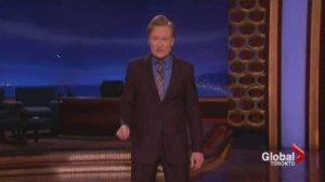 Conan On Ford: Parody Pushes Limits