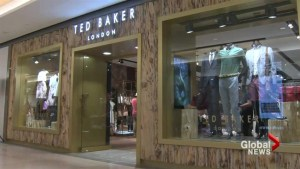 Pacific Centre expands shopping mall with new retailers