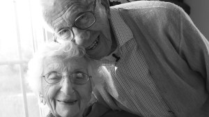 America's longest married couple to give love advice on Valentine's Day