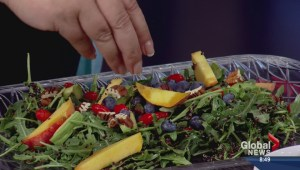Saturday Chefs: Summer BBQ side dishes