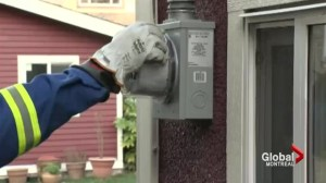 Smart meter safety concerns