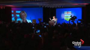 Gauging the government: One year of NDP power in Alberta