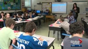 Tentative deal for Alberta teachers includes wage freeze
