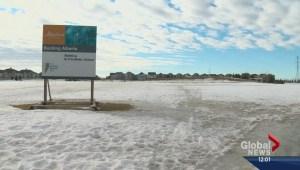 Dozens of school construction projects delayed across Alberta