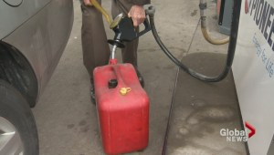 Gas prices lowest since December 2010