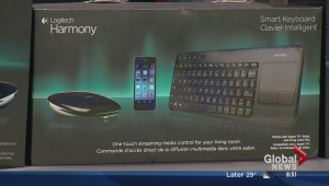 Tech Talk: Using Phones As Remote Controls