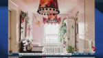 Tiffany Pratt teaches us how to add colour to any space like a pro