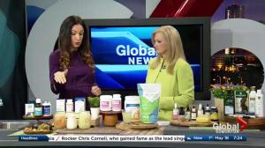 Reviving winter-worn skin with natural health products