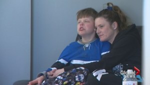 Lack of services for families dealing with disabilities