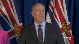 NDP eliminates tuition fees for adult basic education and ESL