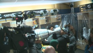 Social media reacts to Eskimos first Grey Cup victory in more than a decade