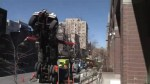 1 dead, 1 critical after Montreal crane topples over