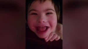 Man charged after trying to burn down house with himself, son with Down syndrome inside