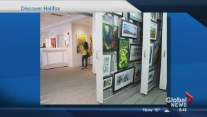 Nova Scotia art gallery gets new name