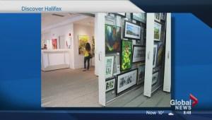 Nova Scotia art gallery gets new name