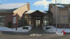 Saint-Lazare new town hall