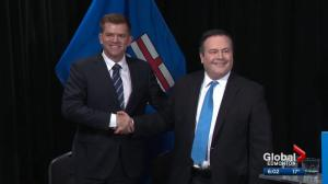 Alberta PCs, Wildrose plan to merge, create United Conservative Party