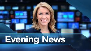 Evening News: Mar 27